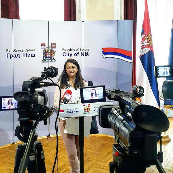 Jovana Jovanović Smart Grupa
