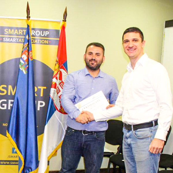 Yata Smart Grupa